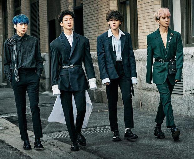 Siêu hit của BlackPink bị KBS cấm cửa vì có cách phát âm lời bài hát giống tiếng chó sủa