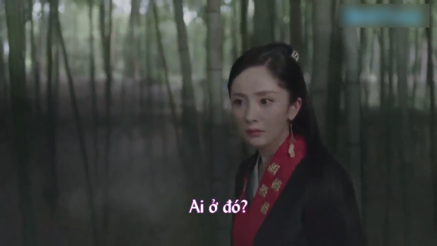 Phù Dao gặp ảo cảnh Phi Yên điện chủ giăng ra