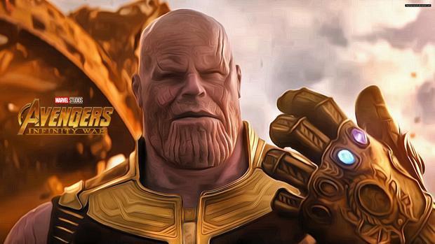 Chiêm ngưỡng Thanos trong các video giải mã hiệu ứng hình ảnh của Avengers: Infinity War