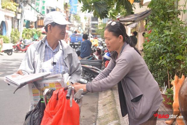 Chú Sơn là người gốc Hà Nội, theo gia đình vào Nam từ năm 1954.