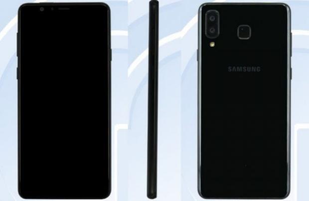 Samsung ra mắt Galaxy A8 Star tại Việt Nam: Màn hình tràn viền 6.3 inch, có camera kép