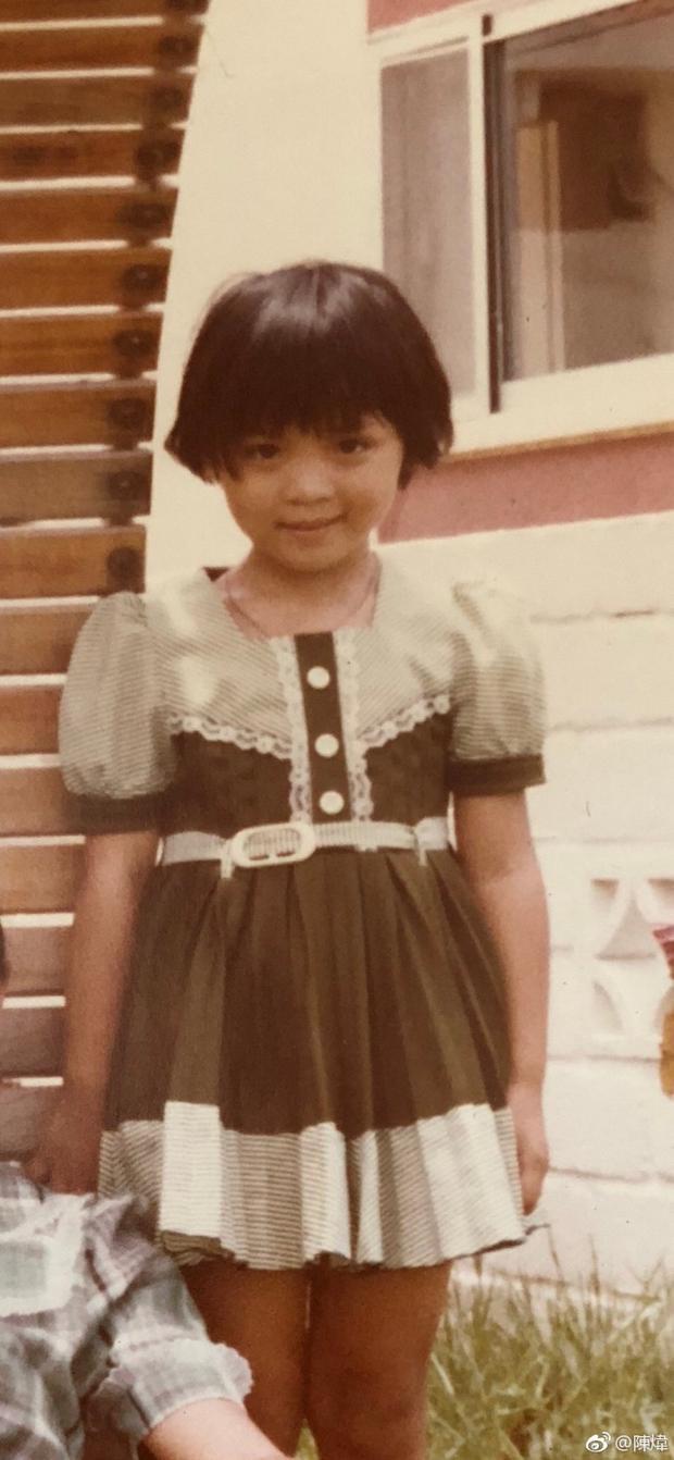 Bạn có nhận ra Thái Bình công chúa qua hìnhảnh này không?