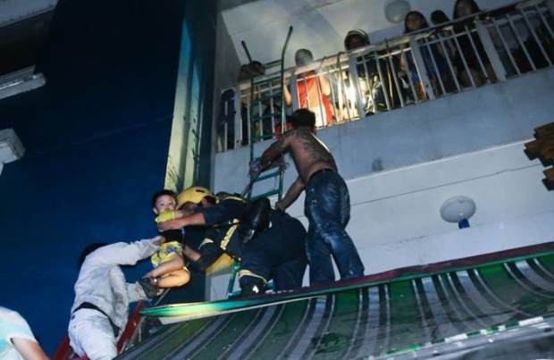 13 người tử vong, 28 người bị thương, đêm Carina trở thành nỗi ám ảnh.