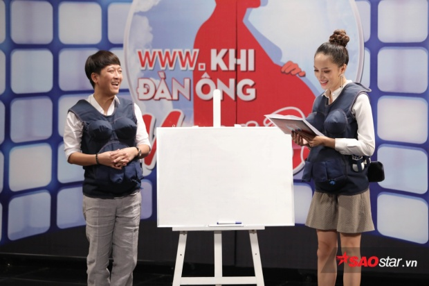 """""""Thánh lầy"""" Hương Giang được dự đoán sẽ trở lại ấn tượng trong tập phát tuần này."""