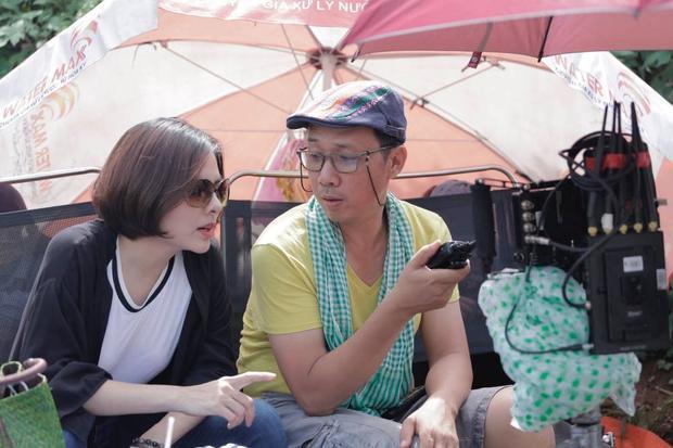 Im hơi lặng tiếng với việc đóng phim, hóa ra Vân Trang dành thời gian ủ mưu cho điều này