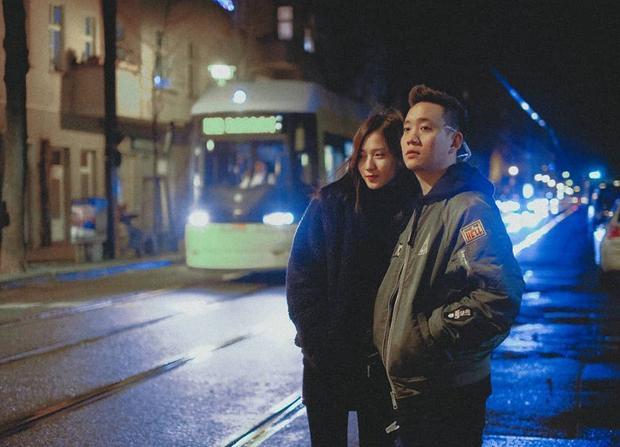 Hành trình yêu đẹp như thanh xuân của cặp đôi sắp lên chức JustaTee và Trâm Anh