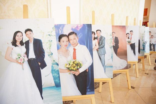 Chia sẻ về ý tưởng tổ chức chương trình này, bà Nguyễn Thị Hảo, Giám đốc Trung tâm hỗ trợ phát triển phụ nữ Hà Nội, cho biết, người khuyết tật cũng luôn mong có một người bạn đời để chia sẻ những khó khăn, vất vả trong cuộc sống và ước ao về một đám cưới như bao người bình thường khác.
