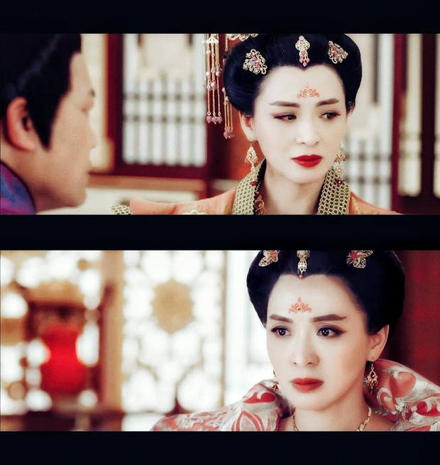 Thâm cung kế phá kỷ lục lượt xem phim Hong Kong tại Trung Quốc, Thái Bình công chúa đăng weibo mừng thành tích