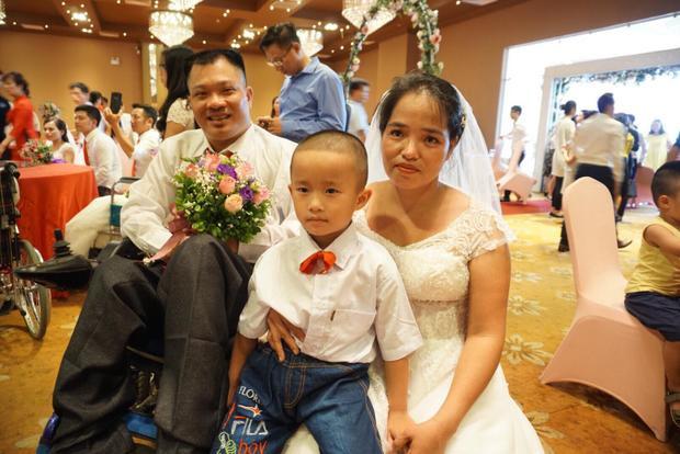Vì tình yêu, chị Thi bỏ Hà Nội về quê chồng ở Thanh Hoá.