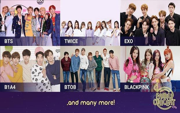 Tin được không, chỉ thay đổi màu tóc, BTS cũng gây náo loạn ở  Concert!