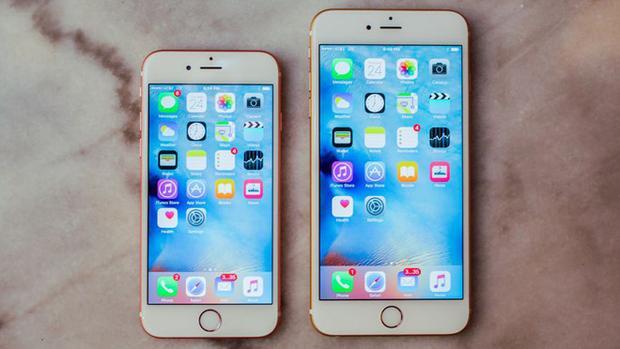 iPhone 6s, 6s plus, 7, 7 plus được nhiều khách hàng bán lại cho cửa hàng.