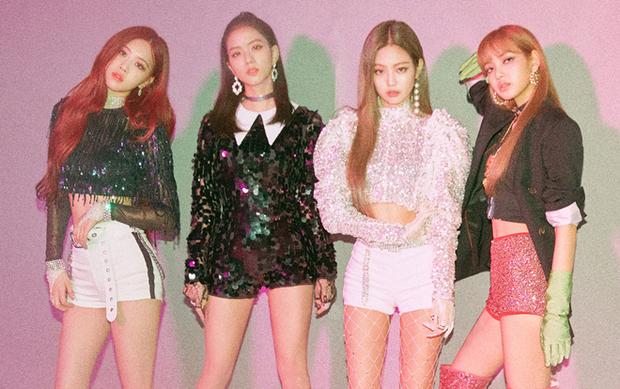 BlackPink là girlgroup Kpop đầu tiên xuất hiện trong Official Trending Chart Top 20 của Vương Quốc Anh với vị trí thứ 17. Đây là BXH ghi nhận những ca khúc mới hot nhất tuần, có sức ảnh hưởng tại Anh.