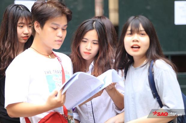 Ngày mai 25/6, các bạn thí sinh sẽ bước vào môn thi chính thức đầu tiên: môn Ngữ Văn.