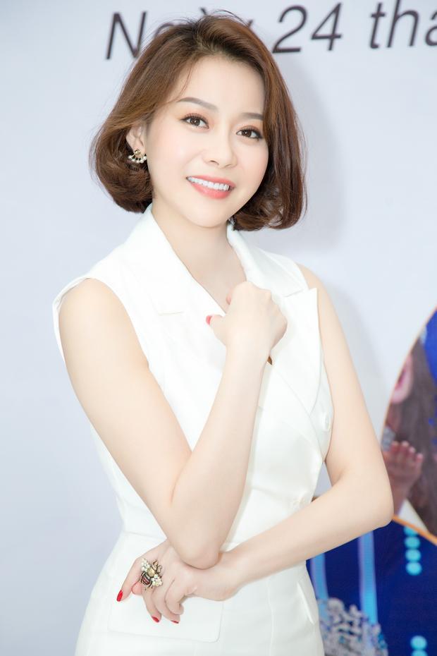 Giám đốc quốc gia Miss Supranational Vietnam - Hoa hậu Hải Dương.