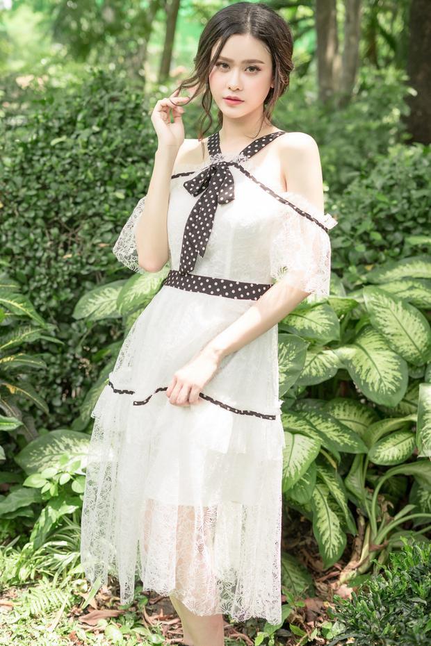 Nữ ca sĩ Trương Quỳnh Anh hòa nhịp với những dấu ấn đầy ấn tượng cuốn hút.