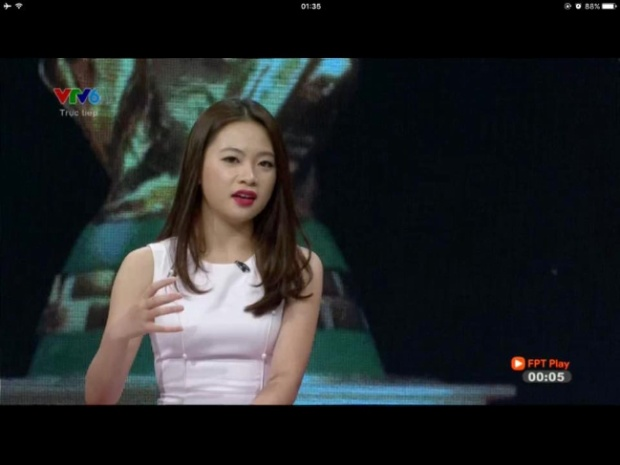 Phan Nguyễn Quỳnh Hương