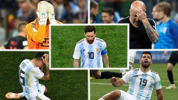 Chính vì thế, ông vẫn bảo vệ Messi bất chấp tất cả, thậm chí chấp nhận làm bù nhìn.