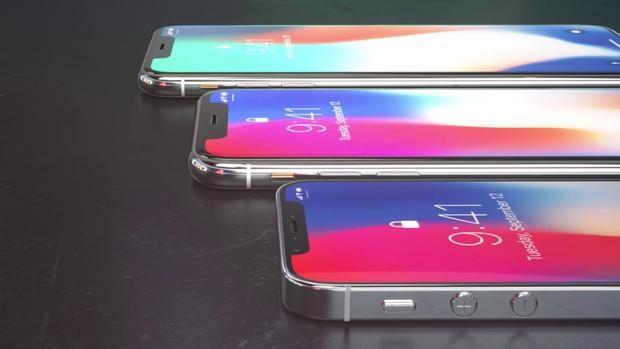 Trong concept này, tác giả thậm chí còn thể hiện hình dung về một thiết bị kế nhiệm iPhone SE nhưng có thiết kế chịu ảnh hưởng của iPhone X. Rất tiếc, nhiều khả năng iPhone SE2 sẽ không ra mắt trong năm nay, dẫn một số báo cáo mới nhất.
