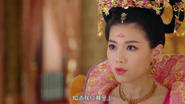 Trịnh Chiêu Nghi bày tỏ mình rất thất vọng khi biết cửu mẫu lợi dụng cả người thân của mình