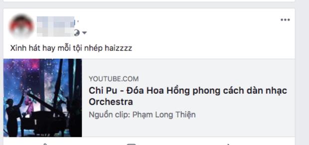 Netizen bàn tán tiết mục Đóa hoa hồng: Chi Pu xinh, nhảy đẹp nhưng khẳng định là hát nhép
