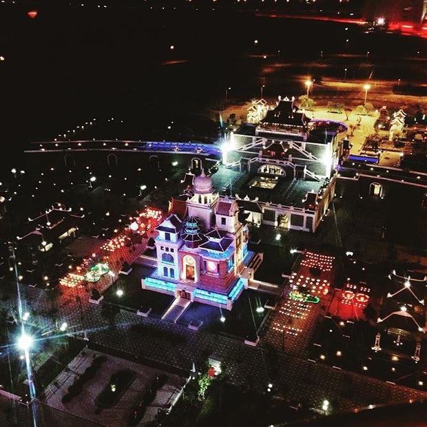 Là khu tổ hợp vui chơi giải trí lớn bậc nhất ở Đà Nẵng, Asia Park chính là một trong những điểm đến thu hút khách du lịch ghé thăm quan. @aprilvika