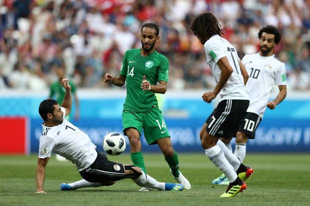 Ai Cập nhận thất bại tủi hổ trong loạt trận đấu cuối. Ảnh Fifa