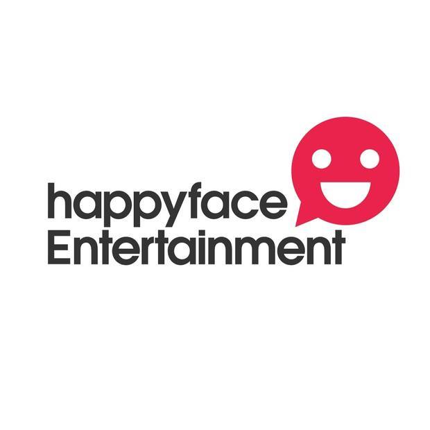 Happy Face Entertainment là công ty quản lí của Dal Shabet và Dreamcatcher.
