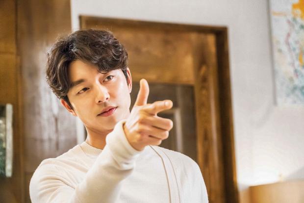 Chú yêu tinh Gong Yoo sẽ trở lại với 'Goblin' nếu có phần hai
