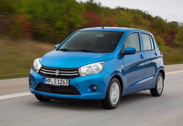 Đây là 4 chiếc ô tô có giá rẻ nhất thị trường Việt Nam hiện nay