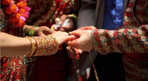 Các thực khách tới dự đám cưới đã đánh nhau tới thương vong chỉ vì thiếu món ăn.