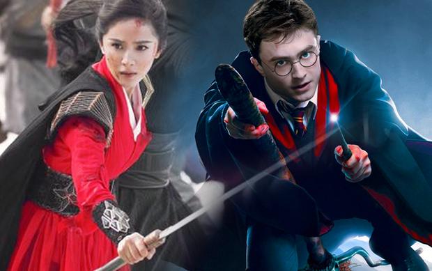 """Nghi án đạo nhái """"Harry Potter"""" của """"Phù Dao"""" là tâm điểm ồn ào những ngày qua!"""