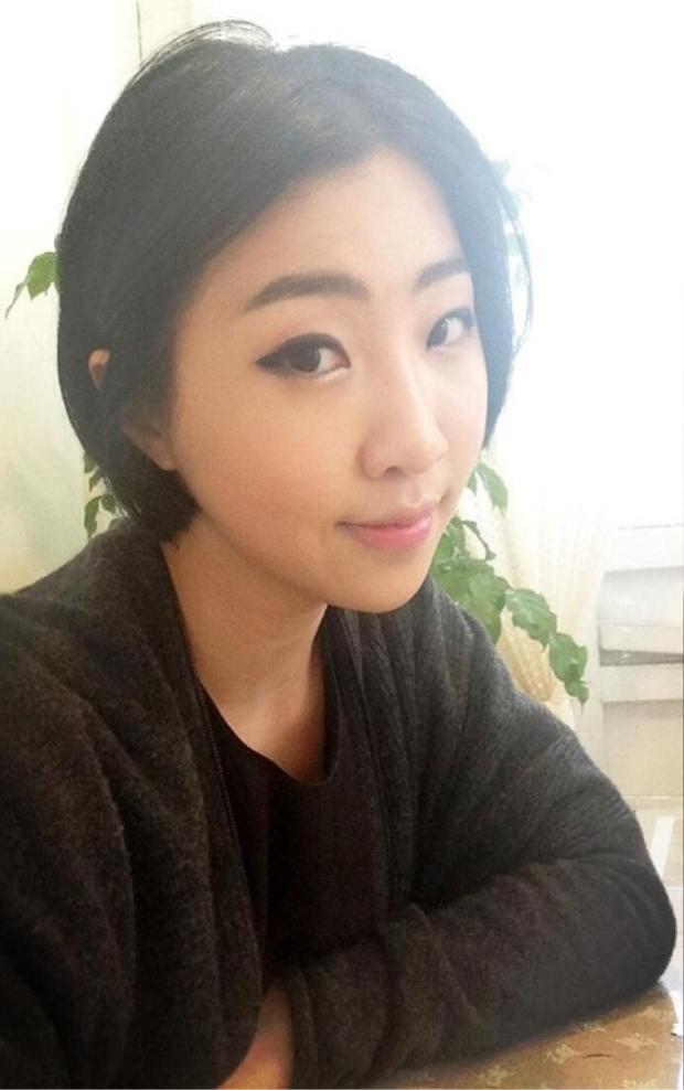 Khi mới bắt đầu debut với tư cách solo, cô nàng nhận được khá nhiều lời khen tích cực