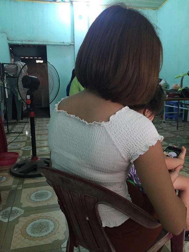 Tình tiết bất ngờ vụ vợ lên FB tố bị bạo hành: Người chồng khẳng định tất cả chỉ là chiêu trò của vợ