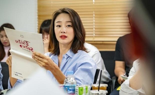 Choi Yeo Jin thủ vai cô bạn lâu năm của Ji Eul Soon.