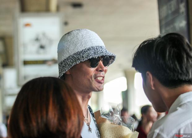 Lee Jae yong đến Việt Nam để nhận Đỗ Nhật Trường làm học trò.