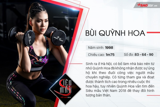 Mãn nhãn trước body tuyệt hảo của dàn 'nữ tú' Siêu mẫu Việt Nam 2018  khu vực phía Nam