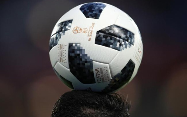 Trái bóng World Cup Telstar 18: 5 điều thú vị ai cũng nên biết!