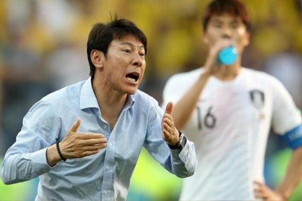 HLV Shin Tae-yong.