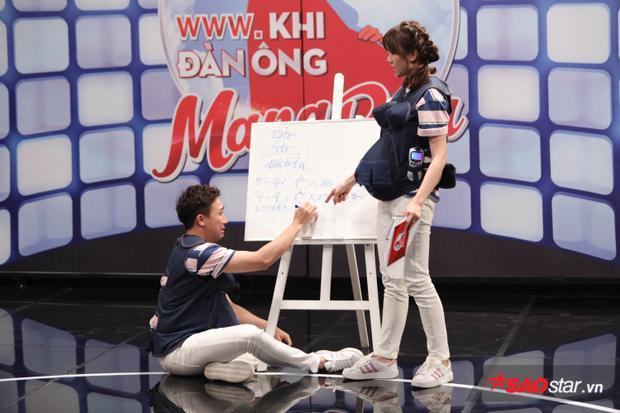 Tập 6 Manbirth: Song Giang thắng toàn tập  Hari, Kỳ Duyên ghi điểm bằng ý chí đáng khâm phục!