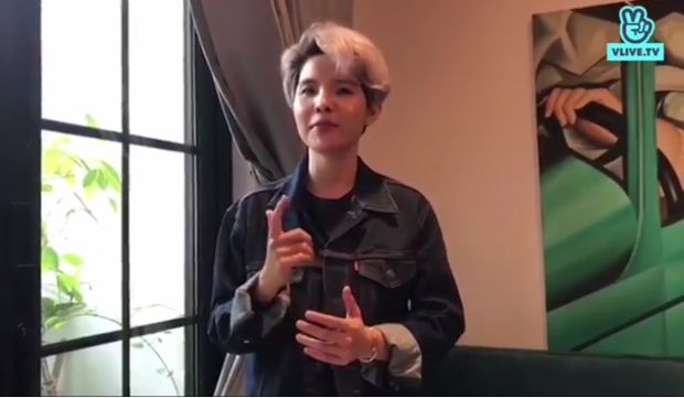 Hoa hậu Mai Phương Thúy, Đông Nhi  Vũ Cát Tường chúc mừng Naver ra mắt V Today tại Việt Nam