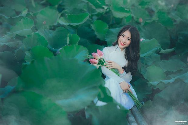Chia sẻ về dự định của bản thân trong tương lai, Hà Trang cho biết, cô nàng có kế hoạch sẽ tham gia các cuộc thi về sắc đẹp.