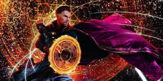 Fan của Trang Đại Phu an tâm nhé, Doctor Strange 2 đã được xác nhận thực hiện trong Phase 4