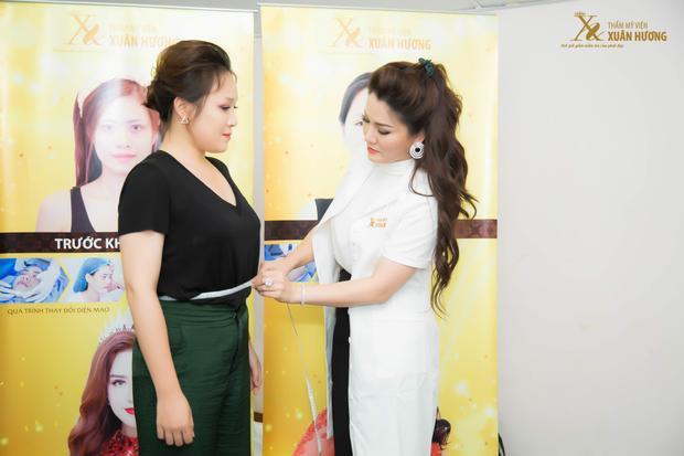 Bắt gặp Chủ tịch TMV Xuân Hương tại sân khấu The Voice, theo sát nhan sắc từng thí sinh