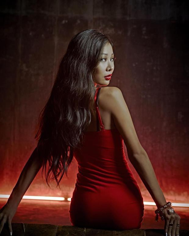 Cô nàng rapper cá tính Jessi sẽ kết hợp cùng anh chàng Gray khuấy động cả Kpop vào ngày 6/7.