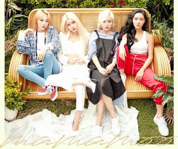 """Thành công vang dội với Starry Night, 4 cô nàng Mamamoo đã sẵn sàng """"chinh chiến"""" lần thứ 2 trong năm 2018. Girlgroup này sẽ trở lại """"đường đua"""" vào ngày 16/7."""