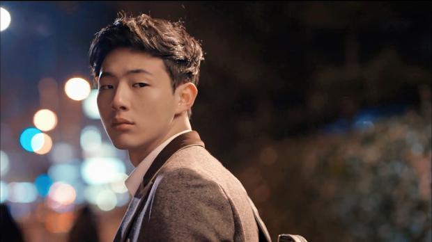 Kim Ji Soo.