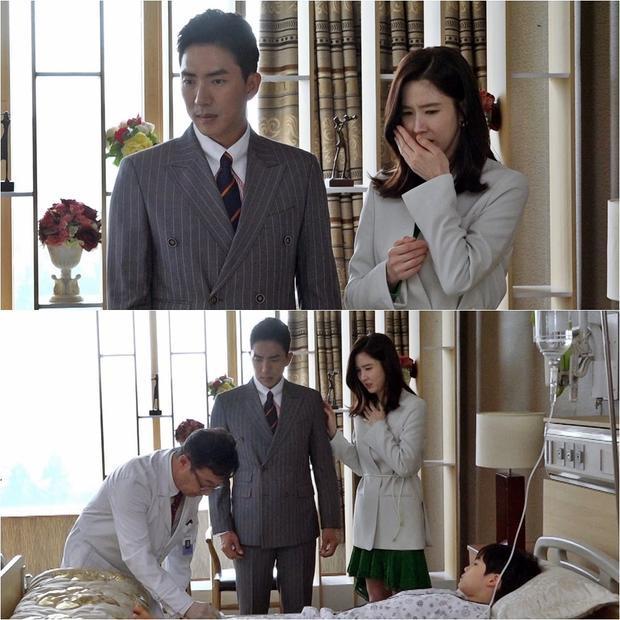 Sau Lee Soo Kyung  Go Se Won, Lee Min Ki và Jung So Min xác nhận đóng khách mời trong Thư ký Kim
