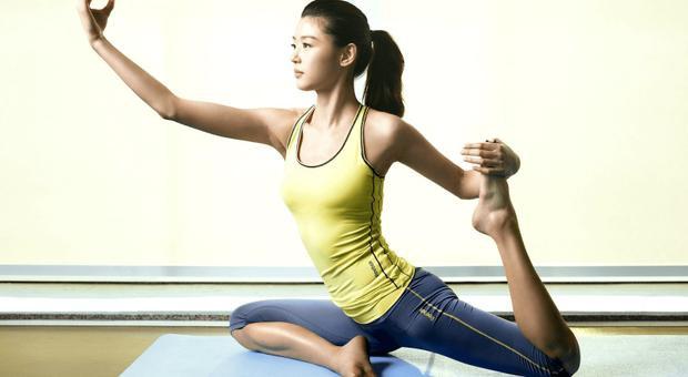 'Nếu không có cảnh quay, tôi sẽ nghỉ ngơi ngày hôm đó, nhưng Jun Ji Hyun sẽ dành thời gian tập Yoga' - Lee Min Ho