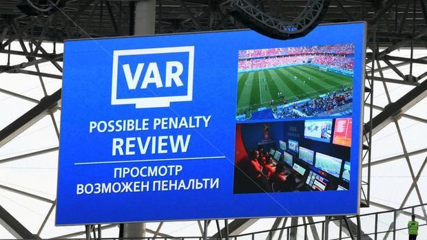 FIFA khẳng định V.A.R có những tác động tích cực đến chất lượng giải đấu.