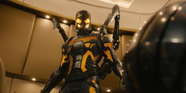101 điều cần biết về bom tấn 'Ant-Man and The Wasp' trước khi xem phim